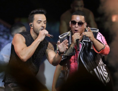 Malaysia bans 'Despacito' on state radio, TV due to lyrics