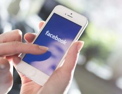 Facebook has 2 billion users