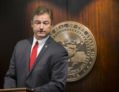 5 GOP senators now oppose health bill, enough to sink it