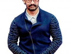 Aamir denies rumors
