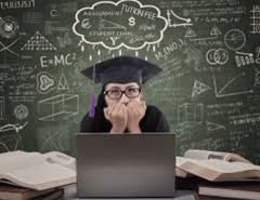 Have you chosen the right major?