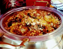 Hyderabadi Kebab and Biryani Fest at Hotel Yak and Yeti