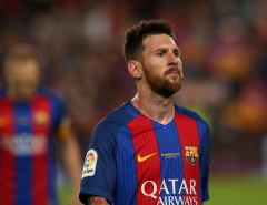 Barcelona football player Messi loses appeal in tax fraud trial