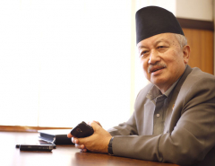 Conspiracy plotting to split provinces: Leader Nembang