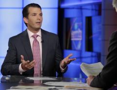 Lawyer: Russian developer's staffer also at Trump Tower meet