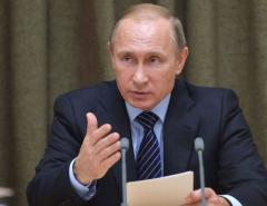 Putin congratulates Trump on winning US election