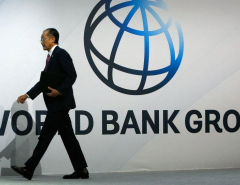 World Bank forecasts moderate economic growth of 4.6 percent
