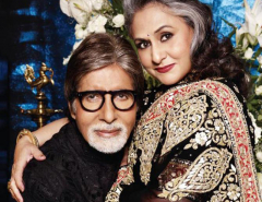 Proud of Jaya's achievement, says Amitabh Bachchan