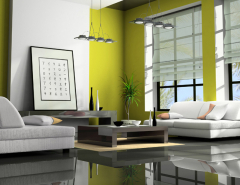 Feng shui for a harmonious home