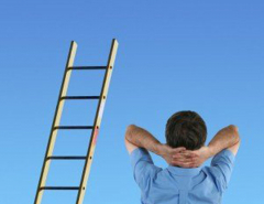Why we should no longer see our careers as ladders
