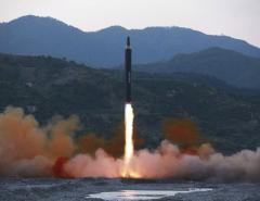 Pyongyang challenge: Should US shoot Kim's missiles down?