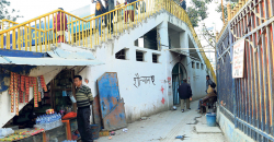 57 public toilets for millions of people in KMC