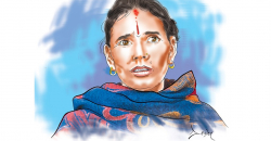 I was forced to file a case. I now feel exempted of that guilt: Durga Devi