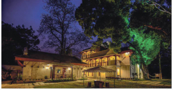 Power at play to extend Gokarna Forest Resort lease for Yeti Holdings
