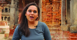 How a Kolkata girl came up with her viral video about Nepal (with video)