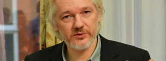 Assange says WikiLeaks to release 'significant' Clinton campaign data