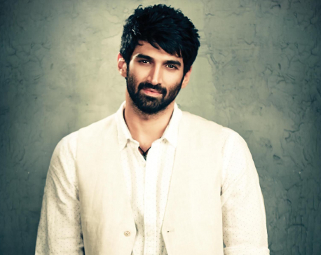 I'm still discovering myself as an actor: Aditya Roy Kapur