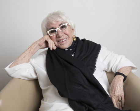 Pioneering director Lina Wertmüller to finally get her Oscar