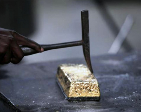 Race to refine: the bid to clean up Africa's gold rush