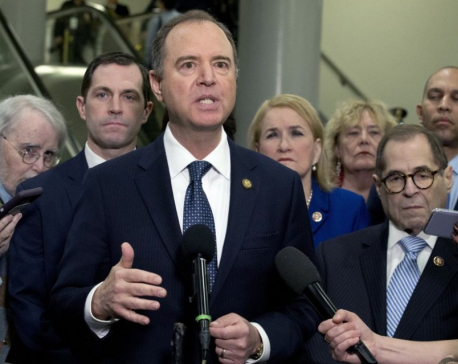 Democrats face risks and limits in Trump's impeachment trial