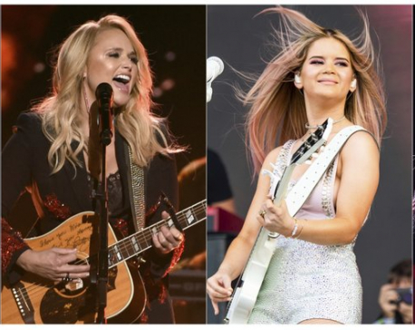 Can equality pledges fix country music's gender problem?