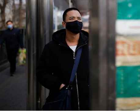 China extends holiday, businesses shut as virus toll rises to 81
