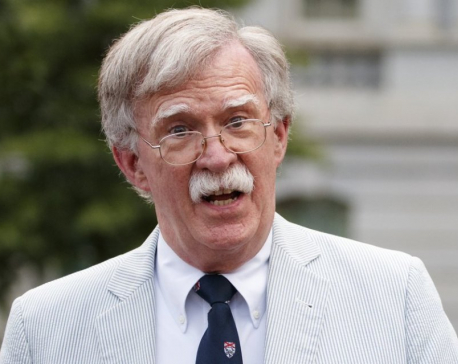 Democrats demand Bolton testify as impeachment trial resumes