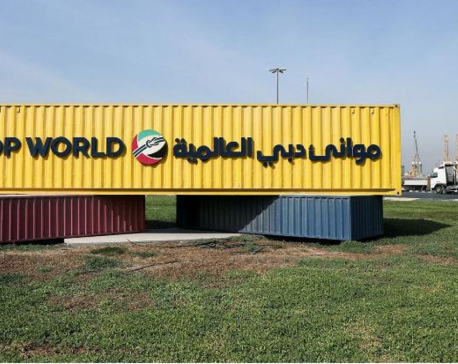 Dubai port operator DP World suspends staff travel to China