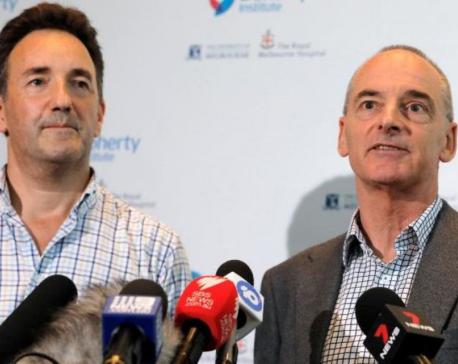 Australia scientists to share lab-grown coronavirus to hasten vaccine efforts
