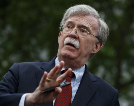 Why it Matters: Bolton revelations complicate Trump defense