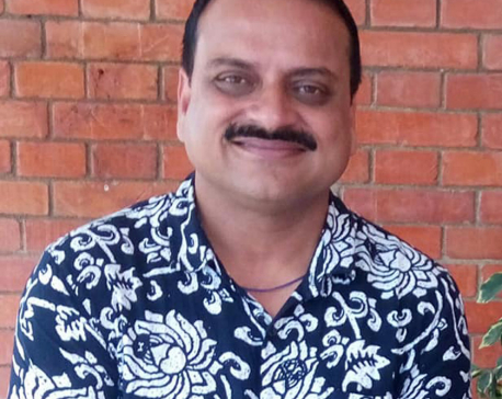 Dhungana appointed NSU president