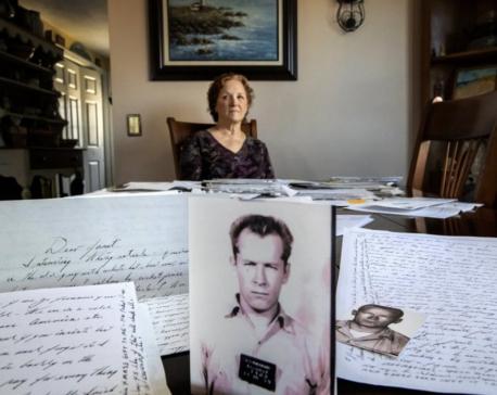 """Whitey"" Bulger juror says she regrets murder conviction"