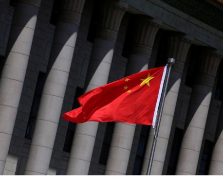 U.S. imposes new rules on state-owned Chinese media over propaganda concerns