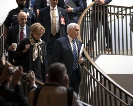 Trump set to sign $8.3B bill to fight coronavirus outbreak