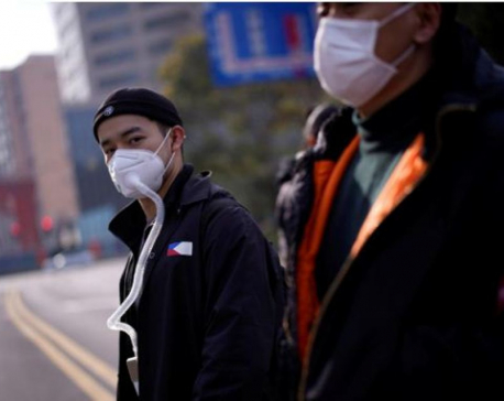 As new cases of coronavirus subside in China, Wuhan told to go back to work