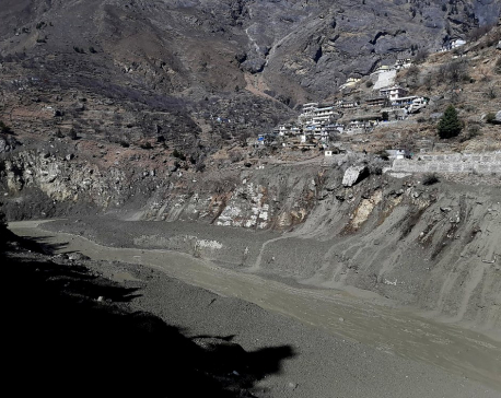 UPDATE: Glacier breaks in India's north; flood kills 3, 140 missing