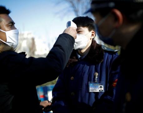 China coronavirus toll rises to 259, U.S. border curbs disrupt more flights