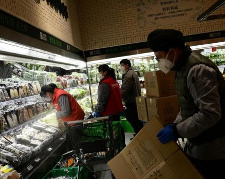 China allocates $10.26 billion to fight coronavirus