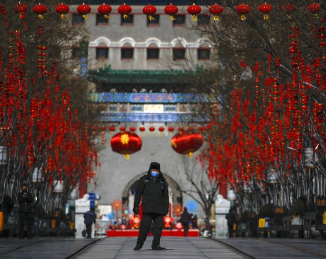 Xi's early involvement in virus outbreak raises questions