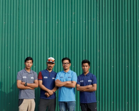 Nepal's Sherpa climbers to make rare winter ascent of Everest