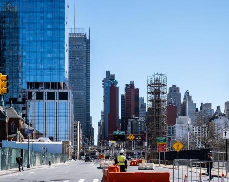 New York, Los Angeles shut bars and restaurants, world's central banks coordinate to combat coronavirus