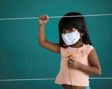 Global coronavirus death toll exceeds 300,000