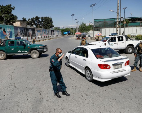 Afghan government will free 900 Taliban prisoners Tuesday - Afghan official