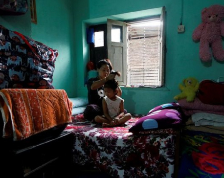 Nepal families face hunger, skip meals as pandemic hits remittances