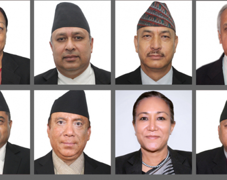Now, it's ruling side lawyers' turn to question constitution of Constitutional Bench