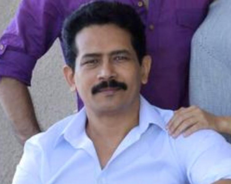 Romance not candy floss, it's constant exchange of power and emotions: Vijay Varma