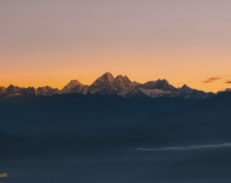 Danda Gaun for Himalayan Views (Photo Feature)