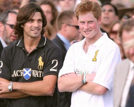 "Prince Harry's friend Nacho Figueras calls him ""compassionate"" in heartfelt post"