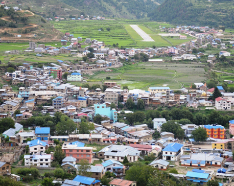 COVID-19 infections rise in Jumla as locals disregard safety guidelines