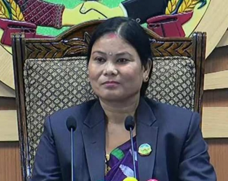 Deputy Speaker of Lumbini Province also catches COVID-19